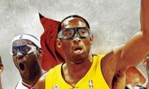 Basketball Glasses